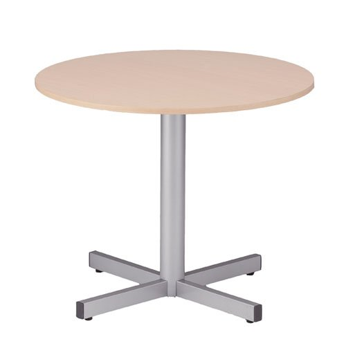 TOKIO RXリフレッシュテーブル Φ900×H691mm RX-900N ナチュラル B07653LB57 ナチュラル ナチュラル