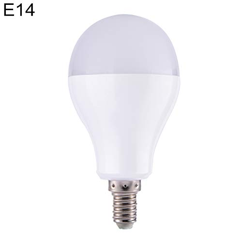 Cactus APP WiFi Smart Home LED Light Round Bulb Dimmable 7W