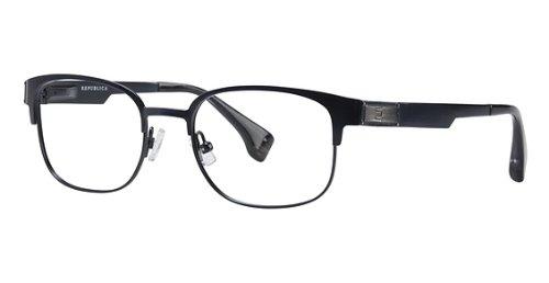 REPUBLICA Eyeglasses BOSTON Navy - Republica Frames