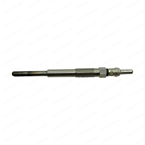 Bross BGP29 1 Piece Heater Glow Plugs GX4098, 596099, GN063 for Ford Citroen Peugeot Jaguar 2.2 by Bross Auto Parts