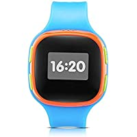 Alcatel Smart Watch Rubber Band For Android & iOS, Multi Color - SW10