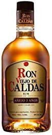 Ron viejo de caldas botella 700 ml: Amazon.es: Alimentación y ...