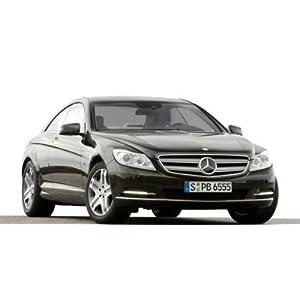 Amazon.com: 2014 Mercedes-Benz CL600 Reviews, Images, and Specs: Vehicles