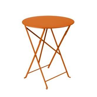 Bistro par Fermob - JMJ1091060 - Table pliante ronde BISTRO ...
