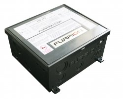Furrion 50 Amp Automatic Transfer Switch 125 Volt AC