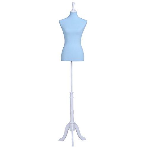 Buy dress form pincushion - 5