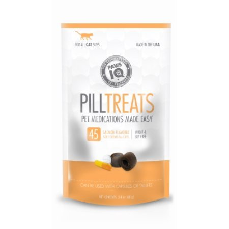 Paws-IQ-Pill-Pocket-Treats-for-Cats-Salmon-45-Count