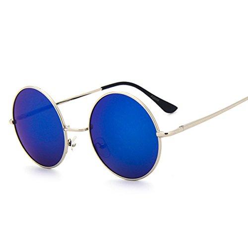 Godea soleil Femme sliver blue Lunette de qqTP0O
