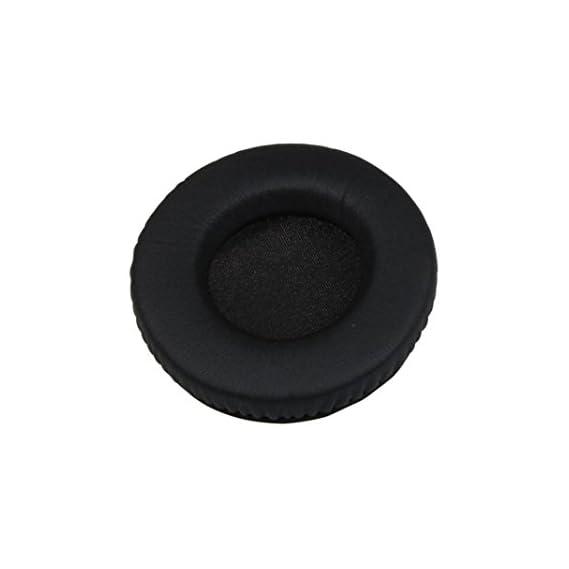 Inverse Replacement Ear Cushion Earpad for Razer Kraken/Sennheiser HD205 HD225