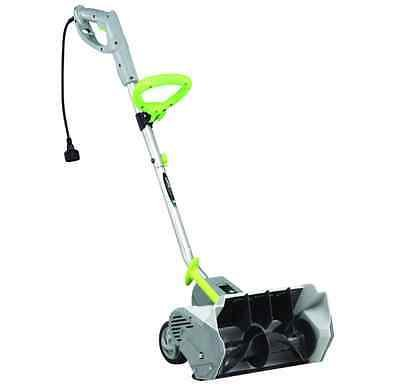 Earthwise-12-AMP-Electric-Snow-Thrower-Power-Shovel-with-Wheels-Snow-Blower