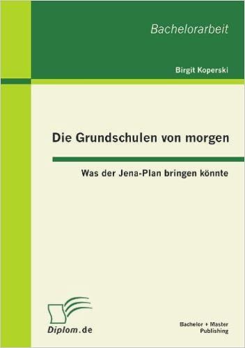 Die Grundschulen von morgen: Was der Jena-Plan bringen könnte