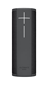 Ultimate Ears Blast Portable Wi-fibluetooth Speaker With Hands-free Amazon Alexa Voice Control (Waterproof) - Graphite Black 0