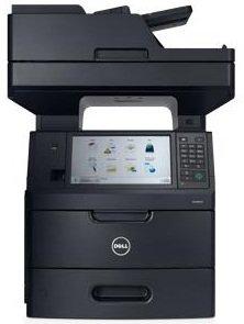 210-41275 - Printer B5465DNF Mono Laser Scanner, impresora ...