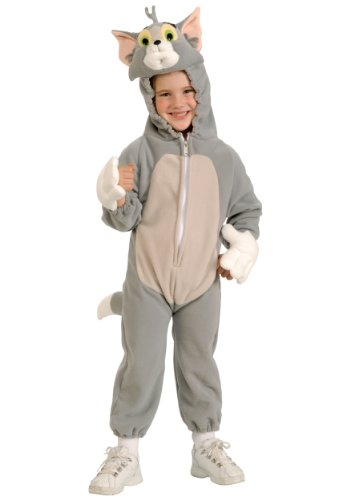 Little Boys' Tom Costume Medium (8 - 10)