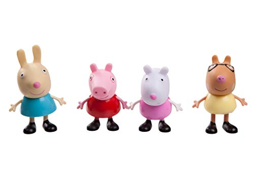 Peppa Pig- Best Friends Pack]()