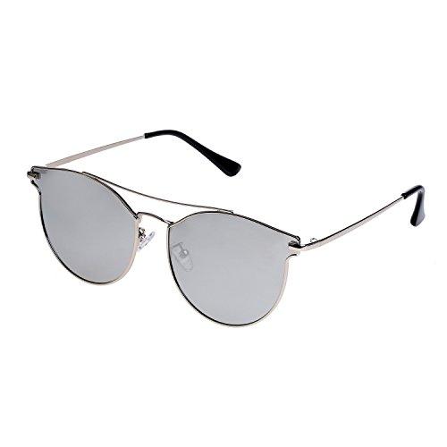 Women's Cateye Polarized Sunglasses From SunDecker, Designer UV Protection - New Sunglasses Trend
