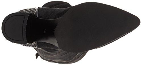 Alma Botas Negro black En I17077 Pena Para Mujer rtxwHrqP