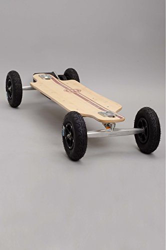 Evolve-Longboard-Skate-Board-Electrique-Bambou-Gen-2-At-Tailleone-Size