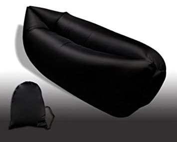 YINGMAN Hangout sofá cama hinchable silla colchón de aire dormir ...