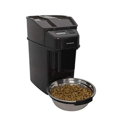 PetSafe Healthy Pet Simply Feed - Automatic Dog...