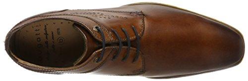 Stringate Marrone Scarpe Uomo Bugatti 311199031100 Cognac HETxZZ