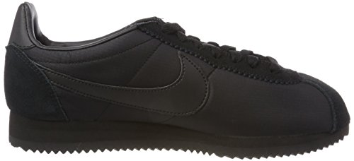 Black Shoes Men 012 Nike White Nylon Black Running Black Cortez Classic AqxXx8wdU