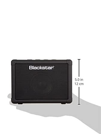 Amplificador combo para guitarra Blackstar FLY 3 BLUETOOTH: Amazon.es: Instrumentos musicales
