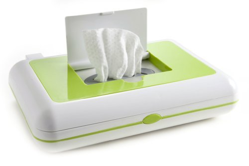 Prince Lionheart Compact Wipes Warmer, Green Color: Green NewBorn, Kid, Child, Childern, Infant, Baby