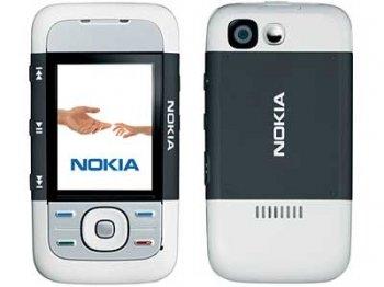 amazon com nokia 5200 unlocked cell phone with camera mp3 player