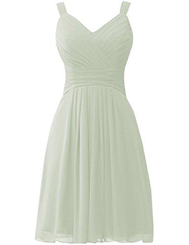 Buy belsoie junior bridesmaid dresses - 3