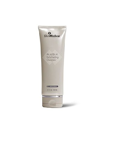 Skinmedica Exfoliating Cleanser Fluid Ounce product image