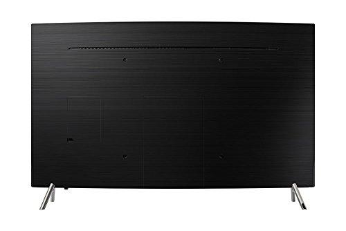 Samsung UN65MU8500 | 65-Inch Curved 4K Ultra HD Smart LED TV