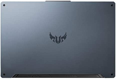 "ASUS TUF Gaming A17 Gaming Laptop, 17.3"" 120Hz Full HD IPS-Type, AMD Ryzen 7 4800H, GeForce GTX 1650, 16GB DDR4, 512GB PCIe SSD + 1TB HDD, Gigabit Wi-Fi 5, Windows 10 Home, TUF706IH-ES75"