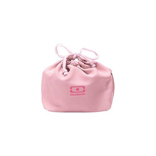 Monbento Unisexs MB Square Bento Box Litchi One size