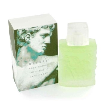 ULYSSE by Vicky Tiel Eau De Toilette Spray 3.4 oz