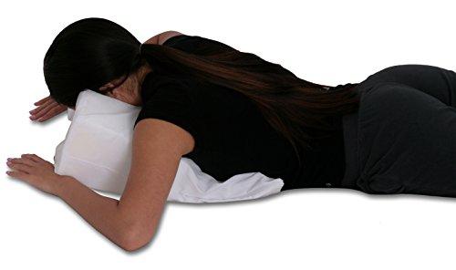 Face Down Stomach Sleeper Foam Wedge Pillow 29 Quot X 14 Quot X 2