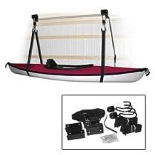 1 - Attwood Kayak Hoist System - Black by attwood