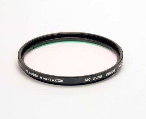72mm Promaster Digital UV//IR Cutoff Filter