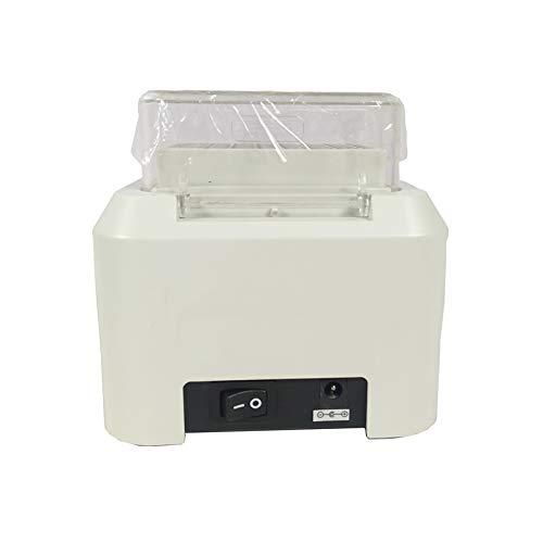 INTBUYING Bath Incubator LCD Display Heater Thermostatic Device laborator