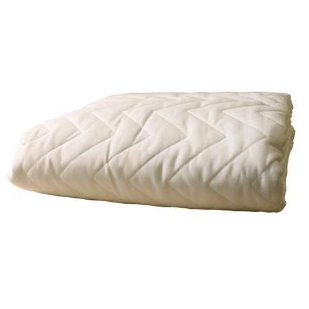 Microfiber Quilted Massage Blankets by NRG - Massage Table Blankets - Color White - 60'' x 84'' - 100% Microfiber, Double Brushed - Ultra Soft, Warm & Comfortable - Machine Washable by NRG