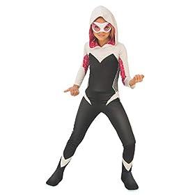 - 31rJvQtVswL - Marvel Rising: Secret Warriors Spider Gwen/Ghost Spider Costume, Large
