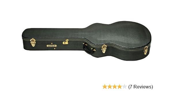 6fd81ffacee Amazon.com: Gretsch G6238 Jet Electric Guitar Case: Musical Instruments