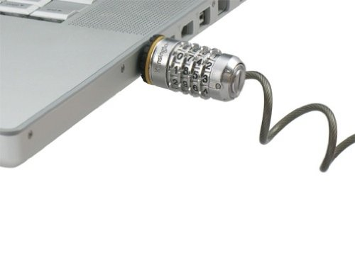 Kensington ComboSaver Combination Portable Notebook Lock K64515US