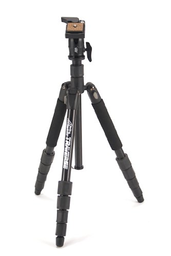 Sanford Foam (Davis and Sanford TRAVERSEB8 Traverse Tripod with BHQ8 Ball Head)