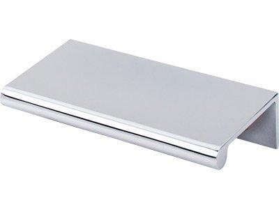 Polished Chrome Drawer Pull - 9