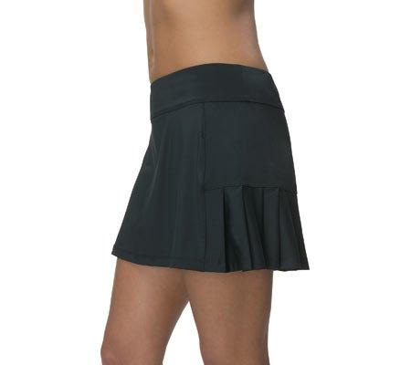 Fila Women's Pleated Back Comfort Casual Tennis Skorts