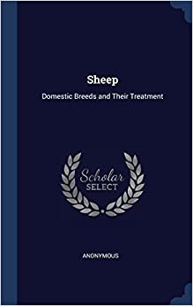 Book Sheep: Domestic Breeds and Their Treatment