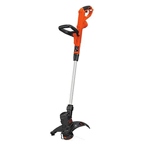 BLACK+DECKER ST8600 5 Amp 13″ String Trimmer/Edger (Renewed)