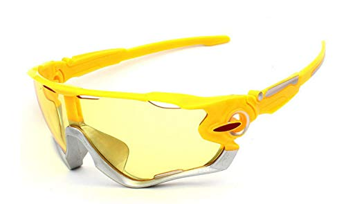 (Riding glasses male and female bicycle mountain bike windproof sand Movement sunglasses road car outdoor)