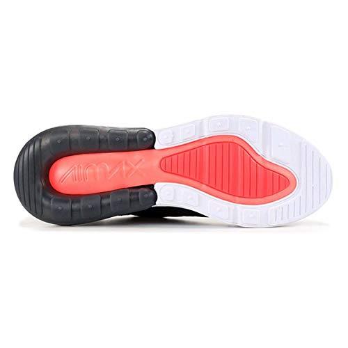 Black Mode Air Femme Gym Course Casual Homme Sports Og white De Athlétique Fitness Max 270 Baskets amp; Outdoor Entraînement Chaussures EUnCxSq
